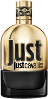 Roberto Cavalli Just Cavalli Gold Him E.d.P. Nat. Spray