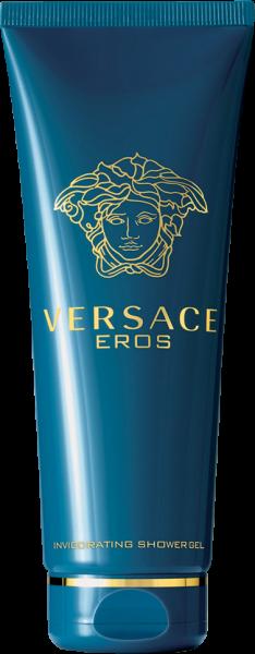 Versace Eros Invigorating Shower Gel