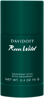 Davidoff Run Wild For Him Deodorant Stick
