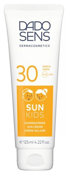DADO SENS SUN SONNENCREME Kids SPF 30