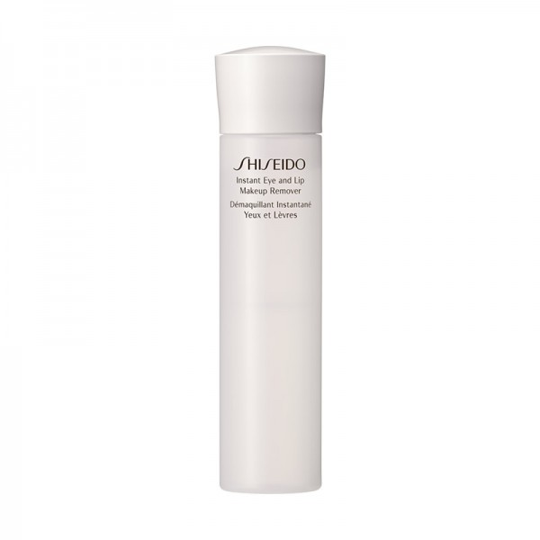 Shiseido Generic Skincare Instant Eye and Lip Makeup Remover 125 ml
