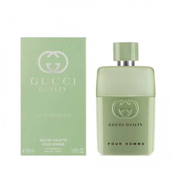 Gucci Guilty Love Edition Man E.d.T. Nat. Spray