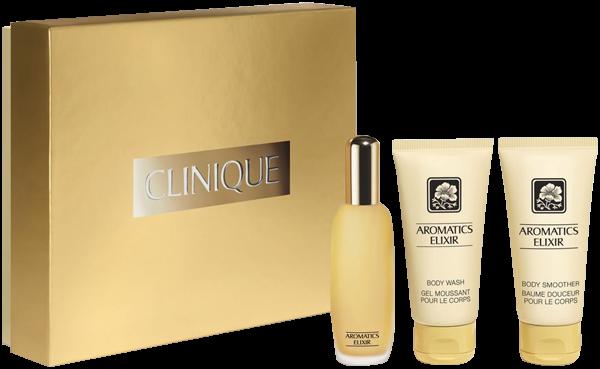 Clinique Aromatics Elixir Set