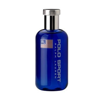 Ralph Lauren Polo Sport Men EdT Vapo 125 ml