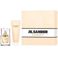 Jil Sander Sunlight Set