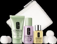 Clinique 3-Step Trial Kit
