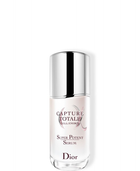 DIOR CAPTURE CELL ENERGY SERUM MIT SLEEVE