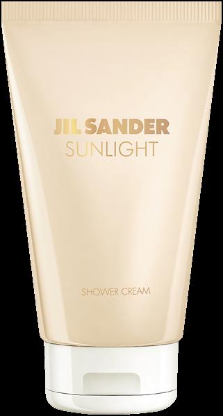 Jil Sander Sunlight Shower Cream