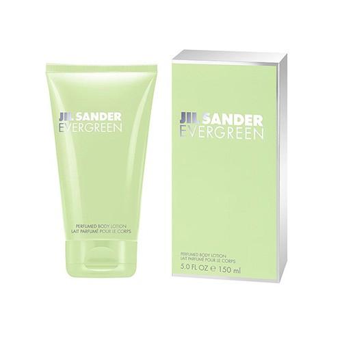 Jil Sander Evergreen Body Lotion 150 ml