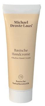 Droste-Laux Basische Handcreme 7,4