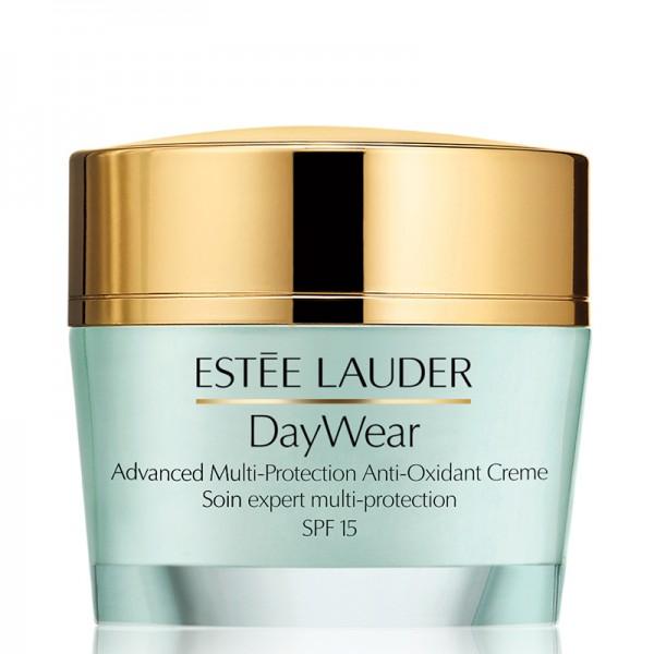 Estée Lauder DayWear Advanced Multi-Protection Anti-Oxidant Creme SPF 15 - Trockene Haut, 50 ml