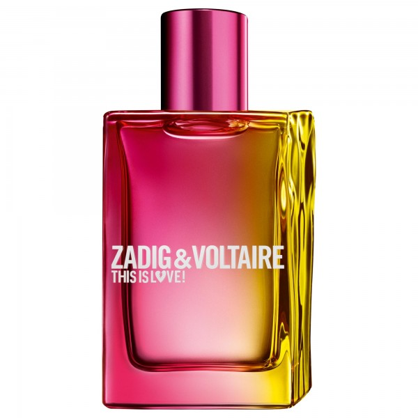 Zadig & Voltaire This is Her! This is Love! E.d.P. Nat. Spray