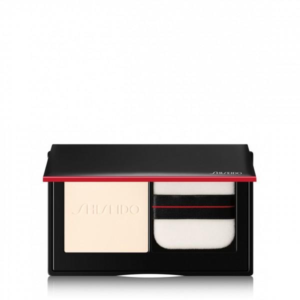 Shiseido Synchro Skin Invisible Silk Pressed Powder