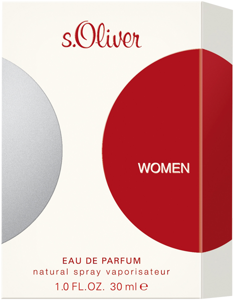 S.Oliver Women E.d.P. Nat. Spray