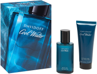 Davidoff Cool Water Set