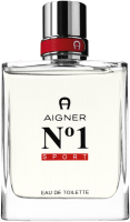 Aigner N°1 Sport E.d.T. Nat. Spray