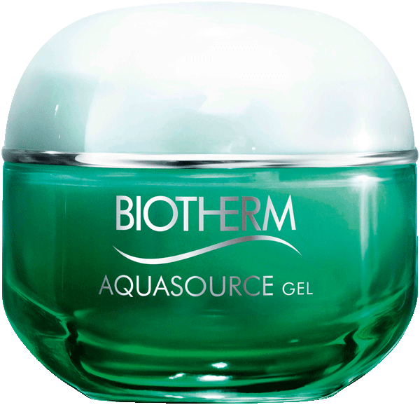 Biotherm Aquasource Gel für normale bis Mischhaut