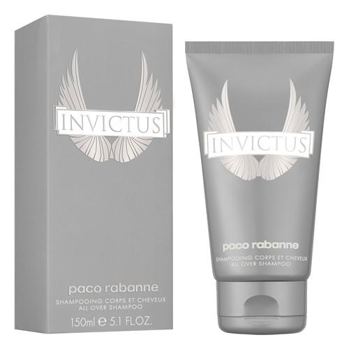 Paco Rabanne Invictus Shower Gel 150ml