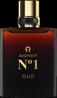 Aigner N°1 Oud E.d.P. Nat. Spray