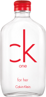 Calvin Klein CK One Red Her E.d.T. Nat. Spray