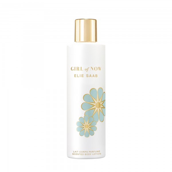 Elie Saab Girl of Now Scented Body Lotion 200 ml