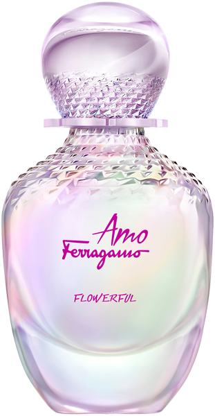 Salvatore Ferragamo Amo Flowerful E.d.T. Nat. Spray