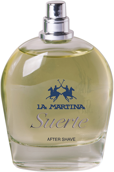 La Martina Suerte Hombre After Shave Nat. Spray