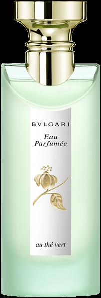 Bvlgari Eau Parfumée Au Thé Vert E.d.C. Nat. Spray