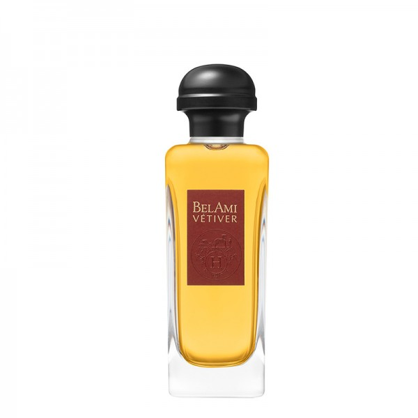 HERMÈS Bel Ami Vétiver Eau de Toilette Spray