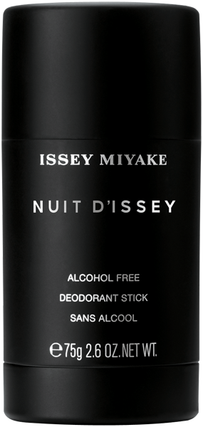 Issey Miyake Nuit d'Issey Deodorant Stick