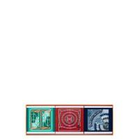 Hermès Collection Colognes Soap-Set