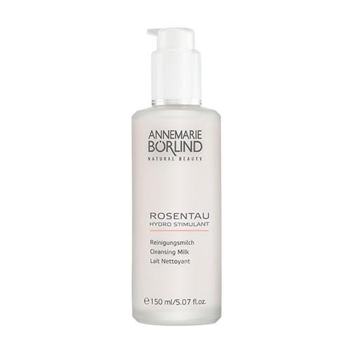 Annemarie Börlind ROSENTAU Reinigungsmilch 150 ml