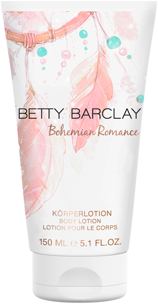 Betty Barclay Bohemian Romance Body Lotion