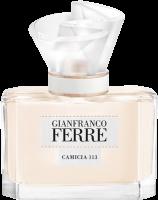Gianfranco Ferré Camicia 113 E.d.T. Nat. Spray
