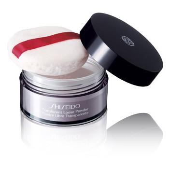 Shiseido Translucent Loose Powder Puder