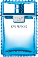 Versace Man Eau Fraîche After Shave Lotion