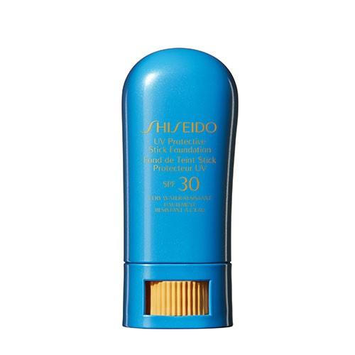 Shiseido UV Protective Stick Foundation SPF30,