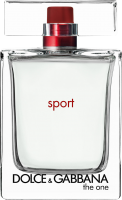 Dolce & Gabbana The One For Men Sport After Shave Lotion