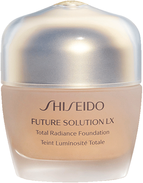 Shiseido Shiseido Total Radiance Foundation