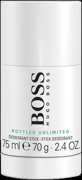 Hugo Boss Bottled. Unlimited. Deodorant Stick