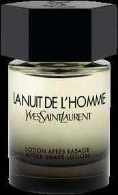 Yves Saint Laurent La Nuit de L'Homme After Shave Lotion