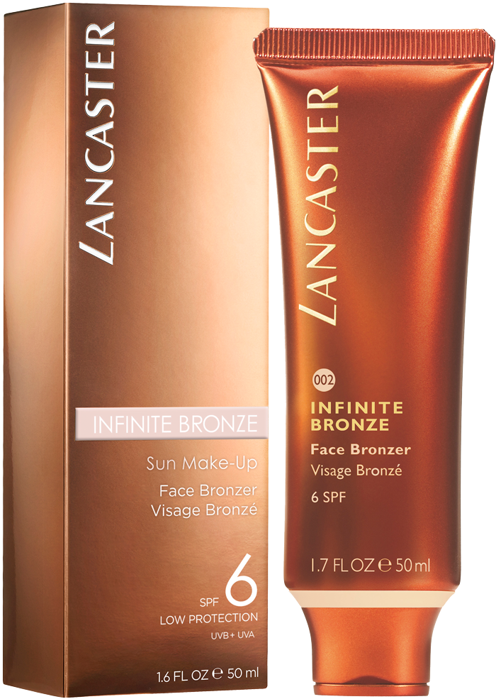 Lancaster Infinite Bronze Face Bronzer SPF 6 50 ml