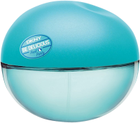 DKNY Be Delicious Bay Breeze E.d.T. Nat. Spray