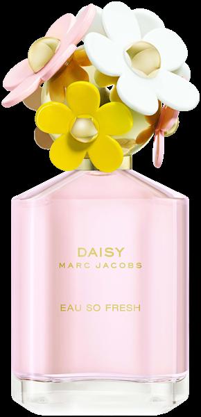 Marc Jacobs Daisy Eau so Fresh E.d.T. Nat. Spray