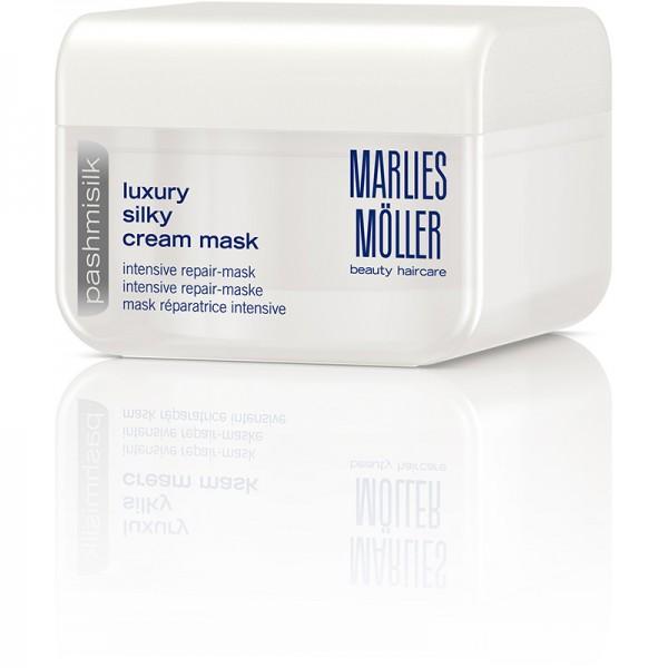 Marlies Möller silky cream mask 125 ml