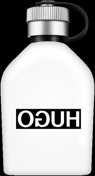 Hugo Boss Reversed E.d.T. Nat. Spray