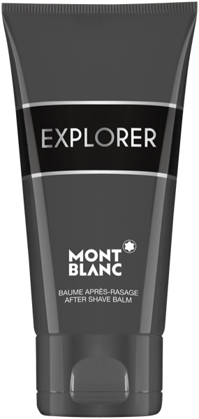 Montblanc Explorer After Shave Balm