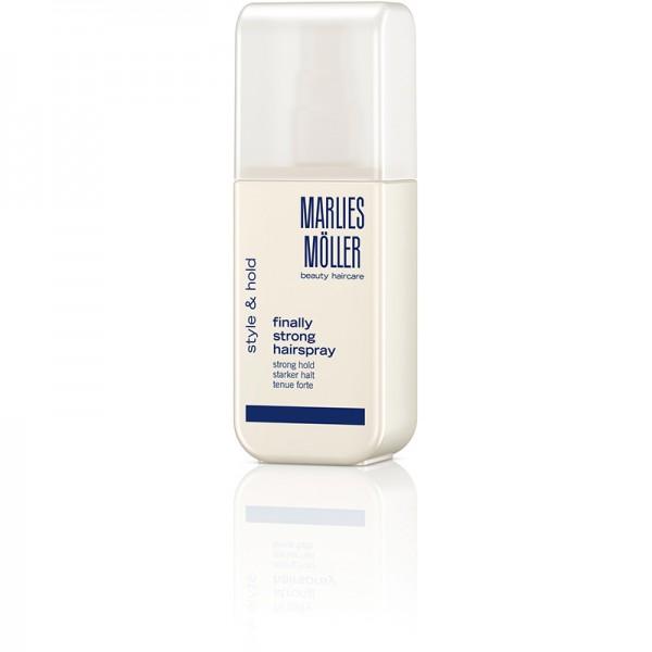 Marlies Möller Finally Strong Hair Spray 125 ml