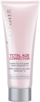 Lancaster Total Age Correction Complete Anti-Aging Hand Cream SPF 15