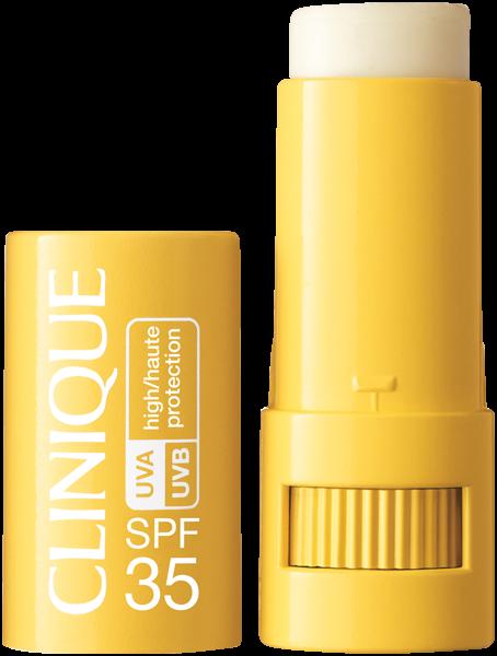 Clinique Sonnenpflege SPF 35 Targeted Protection Stick